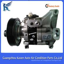 Compresor auto vendedor caliente MAZDA 2 de la CA del aire del coche de PANSONIC
