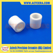 Customized Machining Zro2/Y-Tzp/Ysz Zirconia Ceramic Bush/Tube