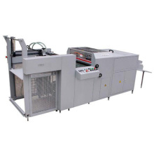 ZXUV-650A UV coating machine