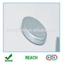 permanente Scheibe Neodym Magnet Form China Markt