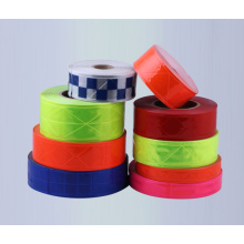 high visibility color reflective PVC electrical reflective tape 200cd