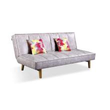 Sofá de sala de estar popular moderno de 3 assentos