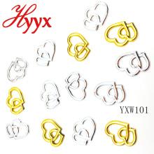 HYYX haute qualité personnalisé couleur décoration indienne grossistes