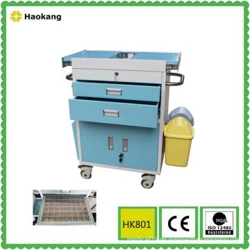 Krankenhausmöbel für Notfallwagen (HK801)