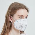 FFP2 Masks Non-Medical Face Masks Stock EN149:2001