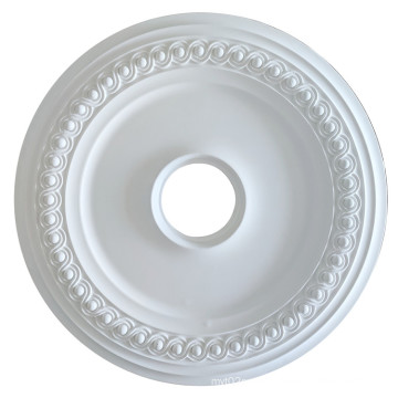 China Supplier Lowest Price PU Material Ceiling Medallion For Sale