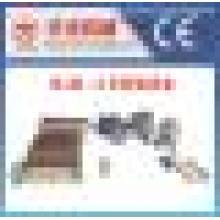 Línea de productos de guata de unión térmica no tejida (WJM-3)