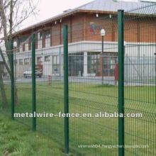 garden building mesh wire fence