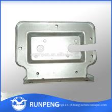 Serviços de Fabricação de Carimbos de Alumínio