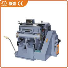 Stanz- und Rillmaschine (ML750 / ML930 / ML1040 / ML1100)