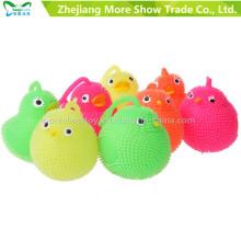 Illuminer spike yoyo dark ball faveurs de fête jouet d'enfant
