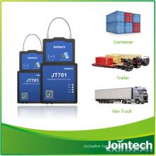 Container Electric Lock GPS Tracker Remote Unlock