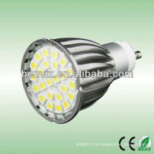 Einzigartiges Design E14 LED Spot Light Fitting