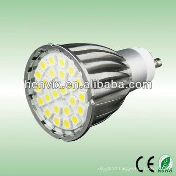 SMD LED Spotlight Gu10