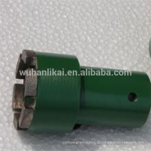 Китай Поставщик головка алмазная шлифовальная абразивная головка для тормозных колодок