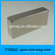 Customized Block Neodymium magnet