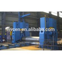 sheet metal forming machine/endless welding rolling machine