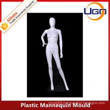 Cheap Used Plastic Clothes Hanger mould