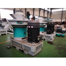 Factory New Design Beech Wood Pellet Machine