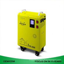 S 4000Wp 13Kw Label Pressurized Pakistan 1000W Foldable Solar System