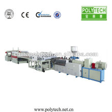 2014 Foamed Board Machine /Production Line