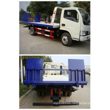 Dongfeng 3ton Tow Wrecker Truck with Good Performance