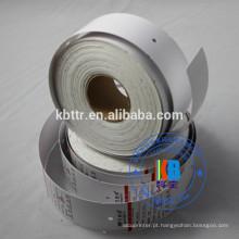 Garment pendurar tag tipo personalizado ordem impresso em branco tag swing em branco nome tags