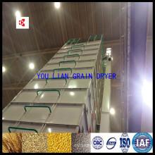 Machine de séchage de rizière en lots de recirculation