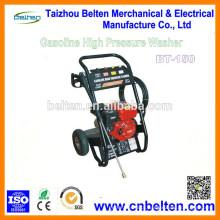 6.5HP 150Bar 2200PSI Lavadora de alta pressão de gasolina portátil