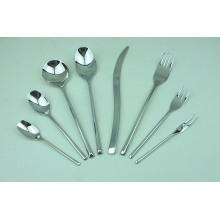 Нож для столовых приборов из нержавеющей стали, ложка, вилка