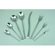 Stainless Steel Cutlery Knife Spoon Fork