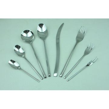 Stainless Steel Cutlery Knife Spoon Fork
