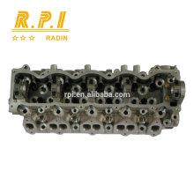 Cabeça de cilindro de WL-T WL para MAZDA MPV / B2500 / PICK 2.5D / 2.5TD 12V WL3110100H WL1110100E WL6110100D WL0110100G WL1110100A WL31101003