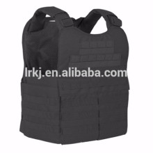 Concealable High Quality Kevlar Full body armor bullet proof vest for military army