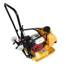 Compactor Plate Vibrating Reverse Gasoline