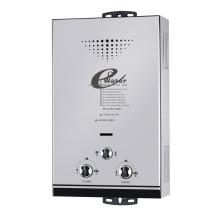 Type de cheminée Chauffe-eau à gaz instantané / Geyser à gaz / Chaudière à gaz (SZ-RS-11)