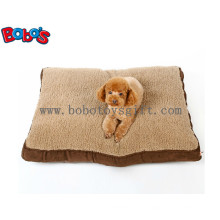 Weiche warme Plüsch-Material-Haustier-Matte für Hundewelpen-Katze Bosw1103 / 55 Cm
