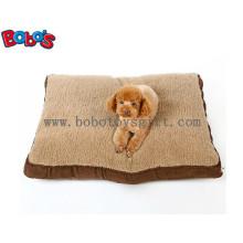 Soft Warm Plush Material Pet Mat para Cão Filhote gato Bosw1103 / 55 Cm