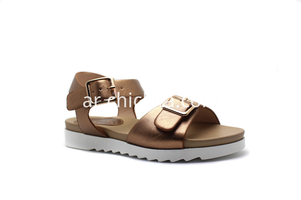 Lightweight Children's Comfort Shoes Casual Sandal