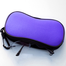 OEM customized quality travel elastic neoprene glasses cases