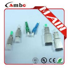 Atténuateur à fibre optique monomode 1310 1550um