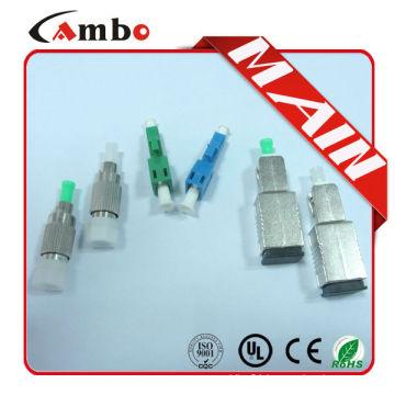 Singlemode Optical Fiber Attenuator 1310 1550um