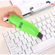 brosse aspirateur pour ordinateur et bureau avec USB