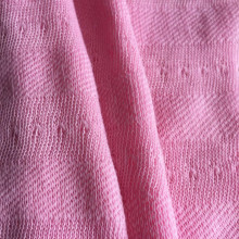 TC lace Jacquard knitting fabric