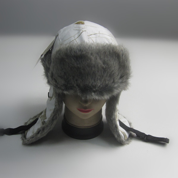 Hot Sale Thick Ear Flap Hat