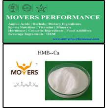 Supplément de nutrition de haute qualité Hmb-Ca