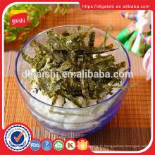 Japanese instantanée de haute qualité Sushi Nori Seaweed