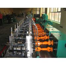 Hochfrequenzschweißens-Rohr, das Maschinen-Linie macht (ZY-50)