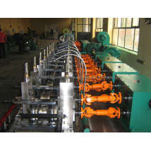 High-Frequency Welding Pipe Making Machine Line (ZY-50)