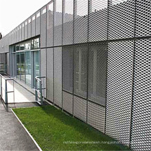Ss 316 Expanded Metal Mesh / Expandable Metal